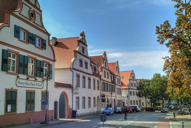 Foto van Darmstadt