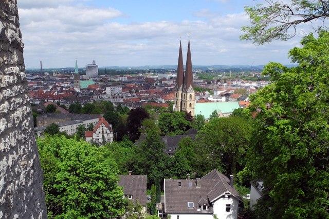 foto van Bielefeld
