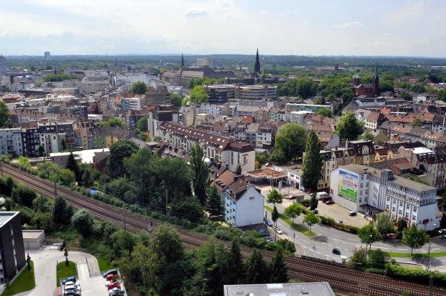 foto van Bochum