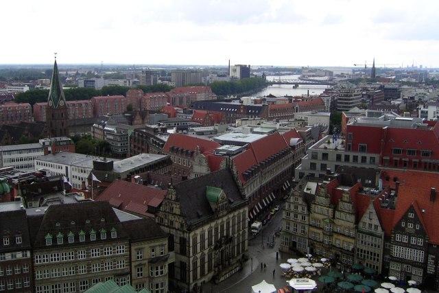 foto van Bremen