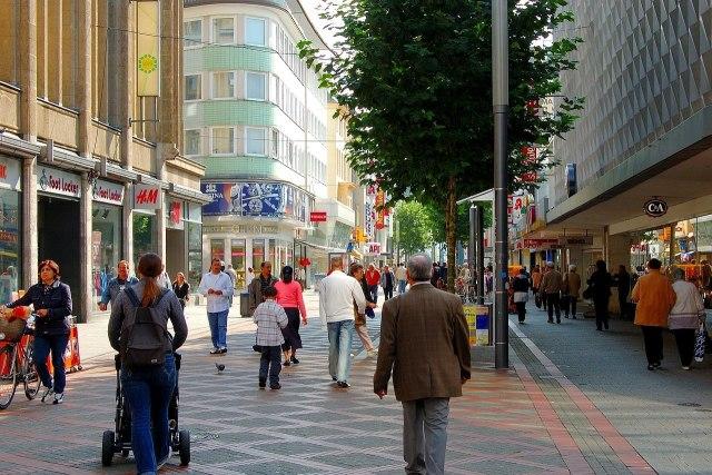 foto van Gelsenkirchen