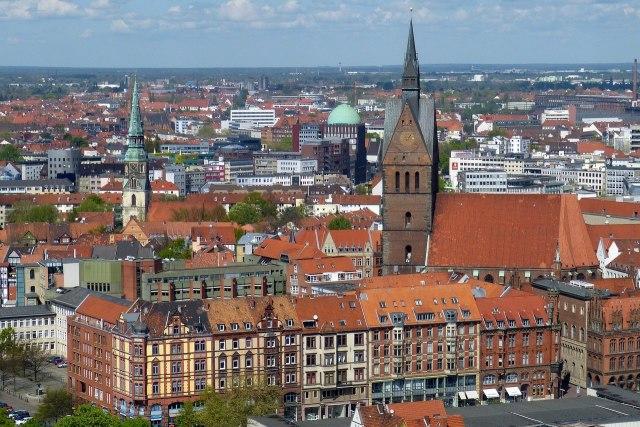 foto van Hannover