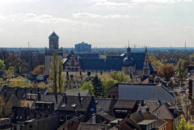 foto Krefeld