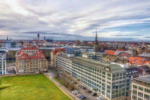 foto Leipzig