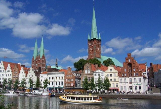 foto Lübeck