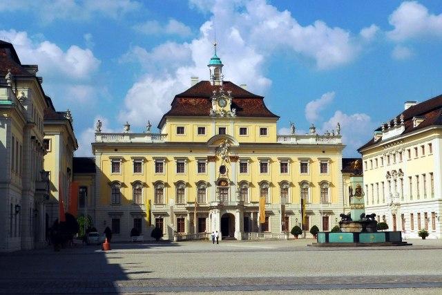 foto Ludwigsburg