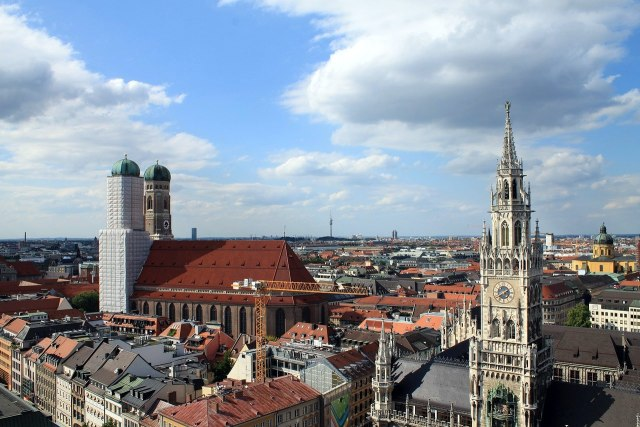 foto München