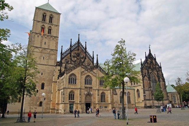 foto Münster