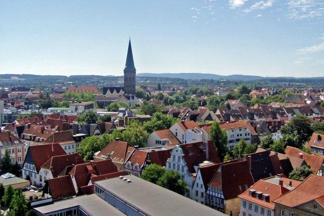 foto Osnabrück