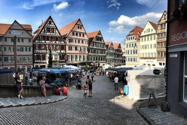foto Tübingen